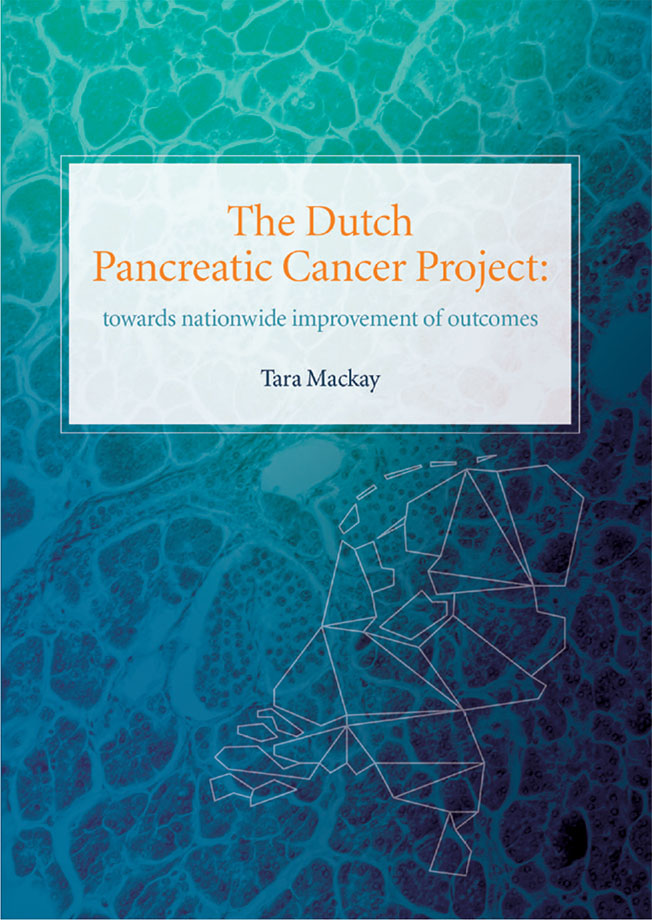 The Dutch Pancreatic Cancer Project