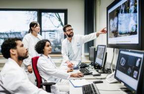 technologie onderzoek op gebied van oncologie