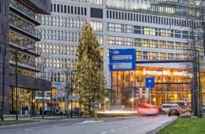 Erasmus UMC in Rotterdam.