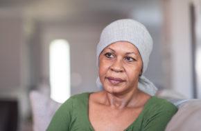 Patiënten met zeldzame kankersoorten benadeeld