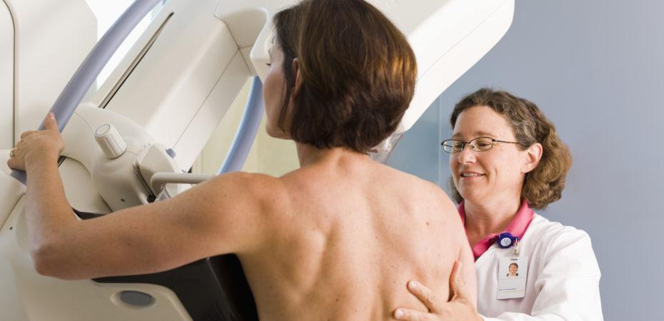 mammografie, borstkankeronderzoek, bevolkingsonderzoek borstkanker, mammogram