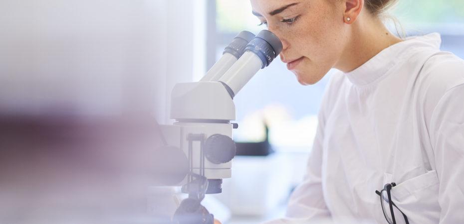 Microscopisch kleine bloeddeeltjes in urine kunnen kanker indiceren.