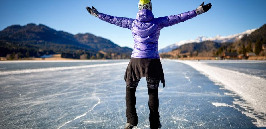 schaatsen, kika